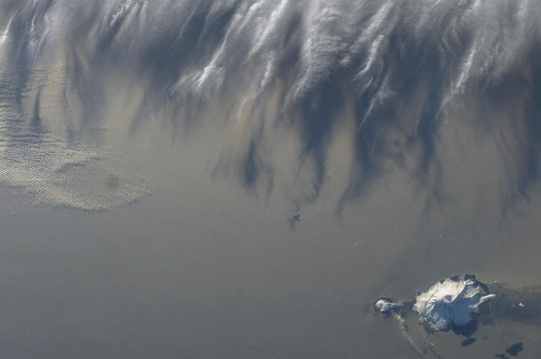 Остров Херд, фото