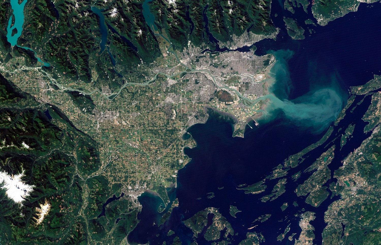 Ванкувер, фото