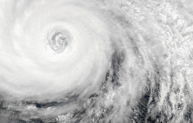 Тропический циклон Фунсо, фото