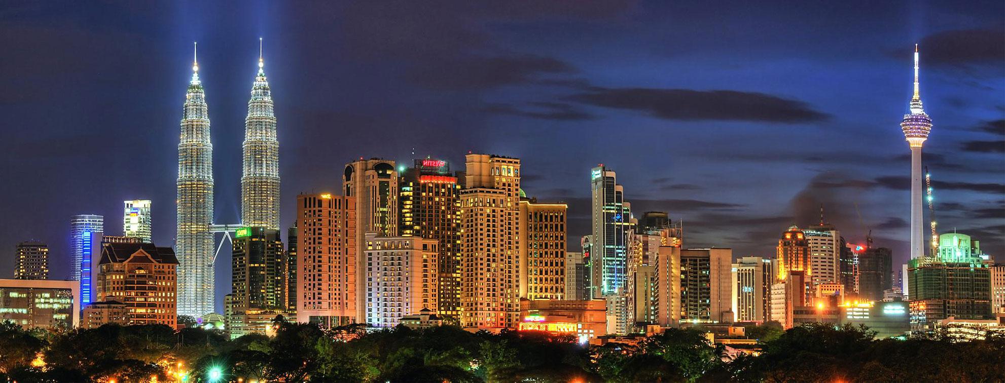 Куала-Лумпур, фото
