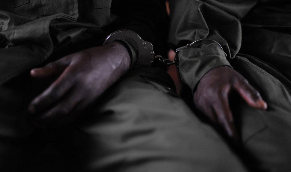 Военный суд приговорил несколько человек к пожизненному тюремному заключению за изнасилование, Конго, фото