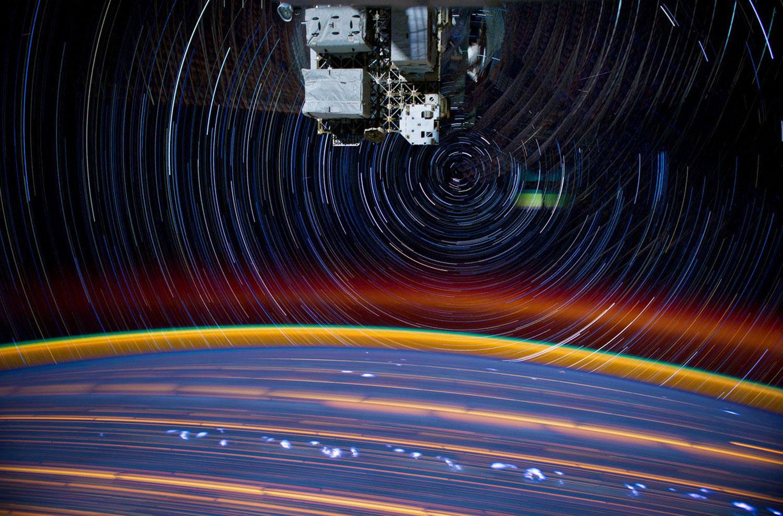 космическая фотография