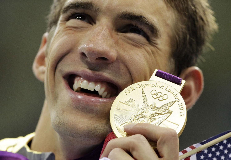 чемпион олимпиады в Англии, фото