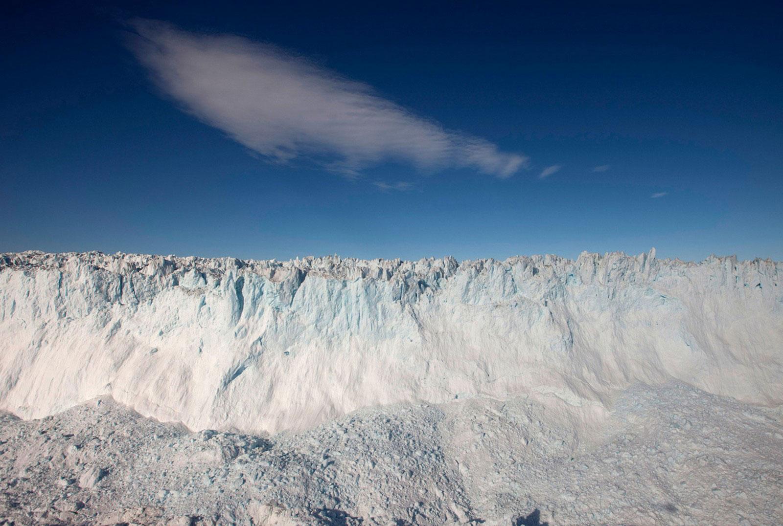 ледник Якобсхавн