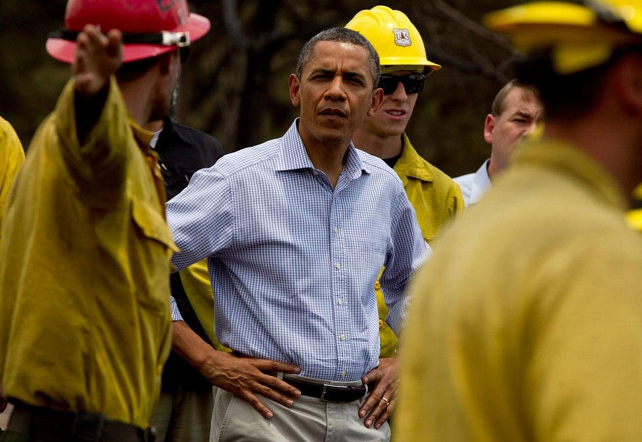 пострадавшие от огня районы США, фото лесных пожаров