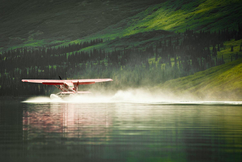Аляска, фото