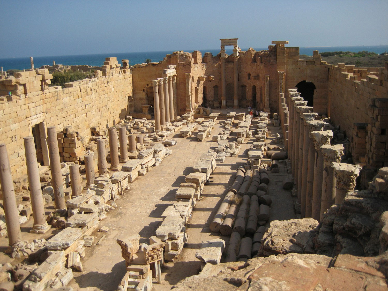 Базилика римского императора