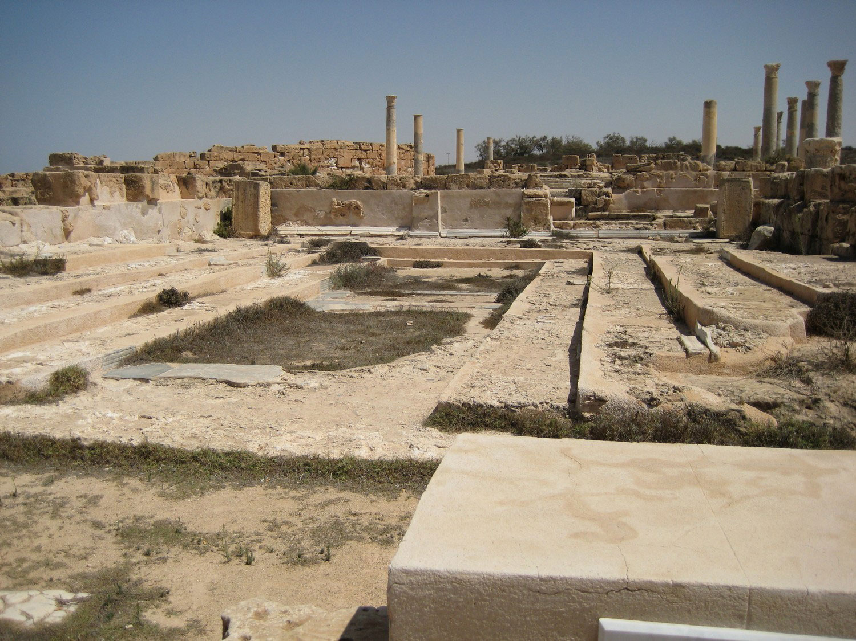 сенат 4 век нашей эры