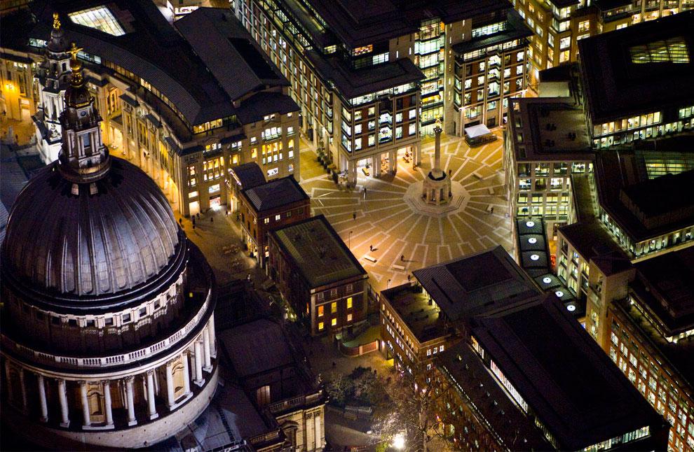 Собор Святого Павла, Лондон, фото