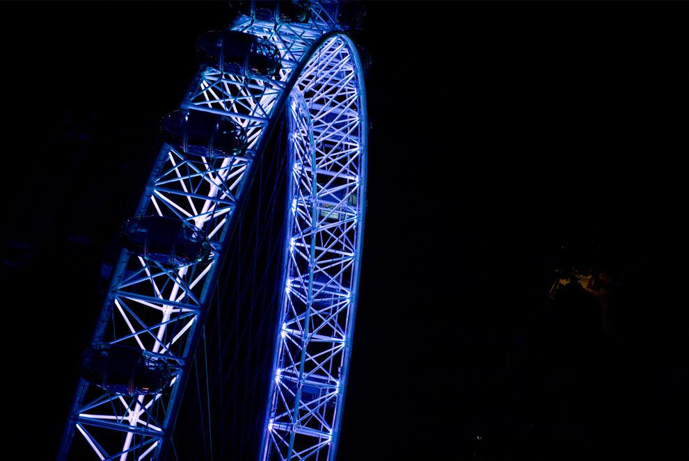 крупнейшее колесо, фото