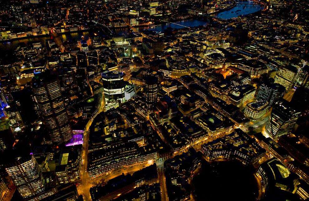 Сити, Лондон, фото