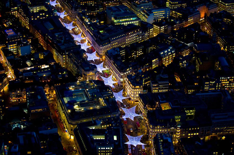 Риджентс-стрит, Лондон