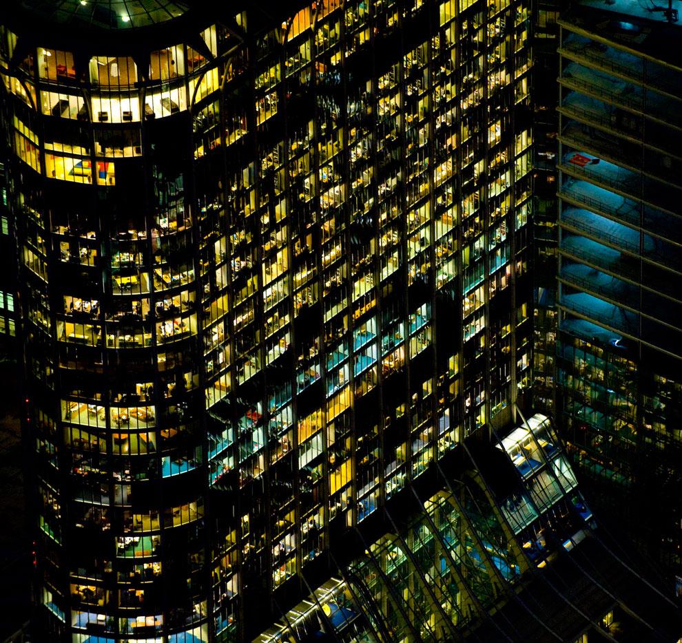 Здание CityPoint, Лондон, фото