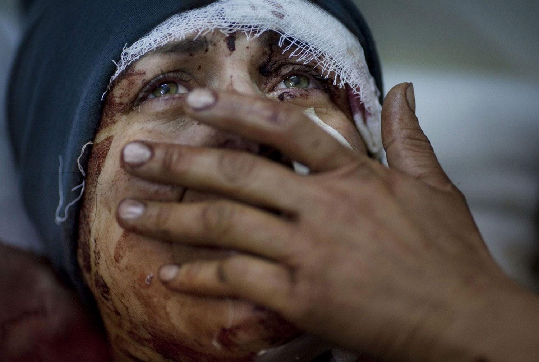 жертва Сирии, фото