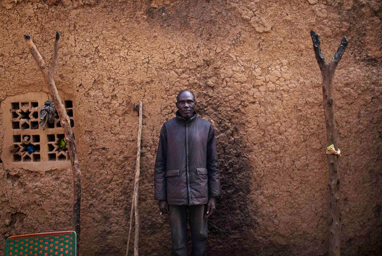 Местный фермер, фото