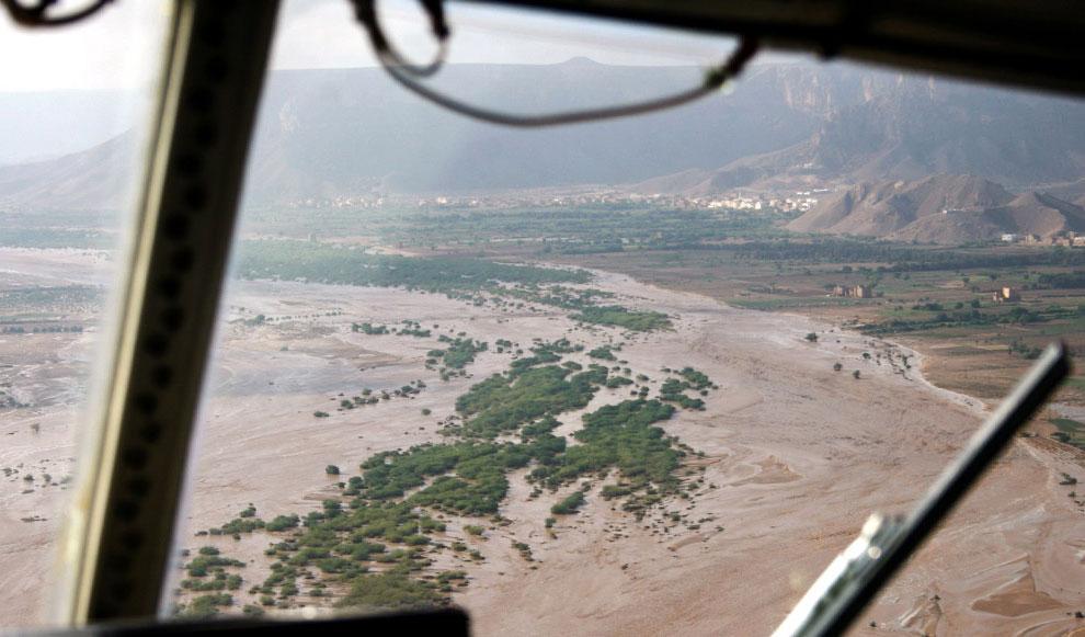 долина Хадрамаута, Йемен, фото