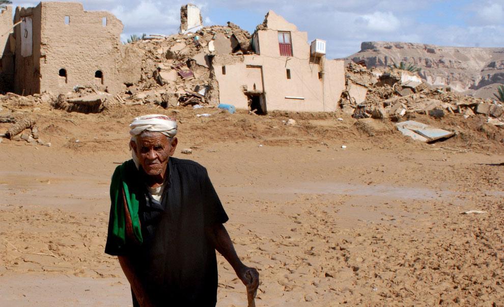 президент Йемена, фото