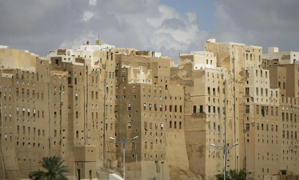 разрушительные наводнения, Йемен, фото