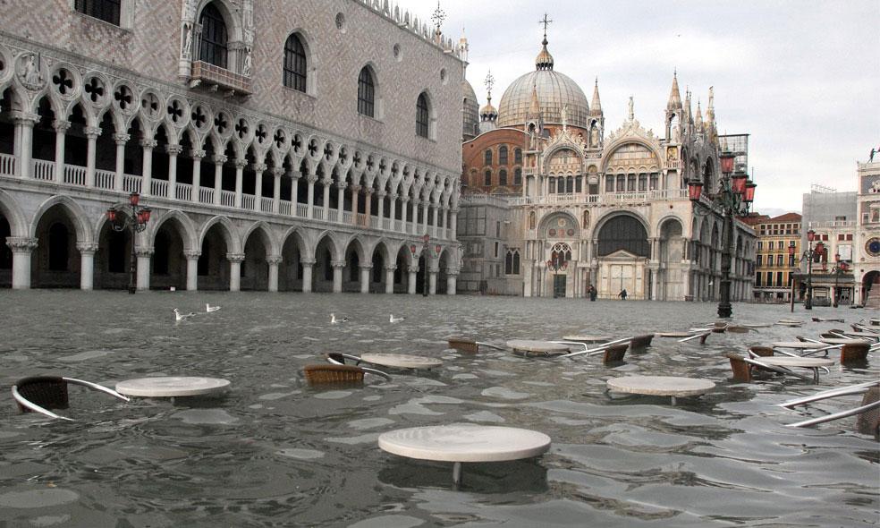 дворец Дожей, Венеция, фото
