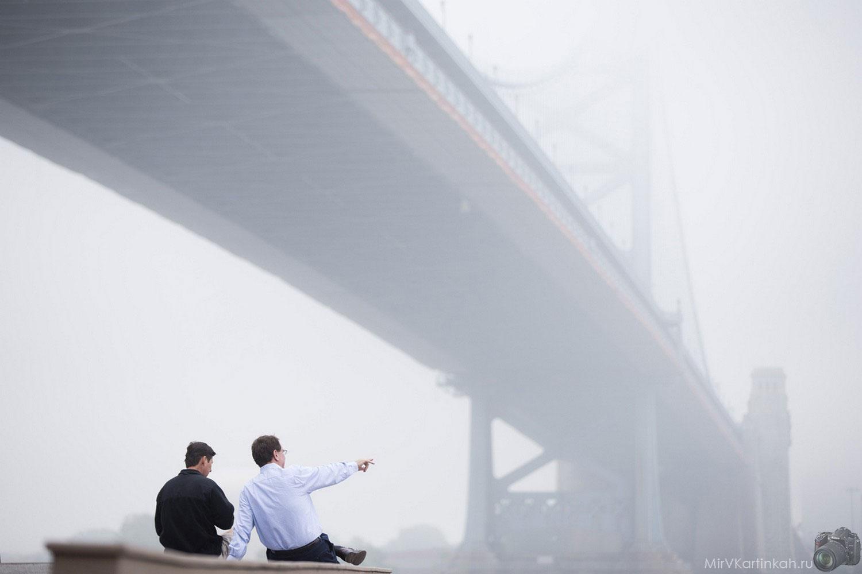 Франклинский мост