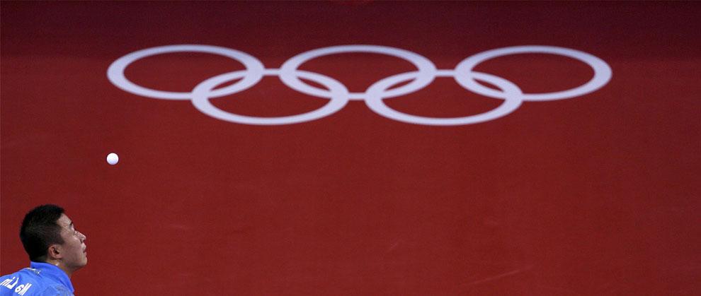 золото в теннисе на олимпиаде в Пекине