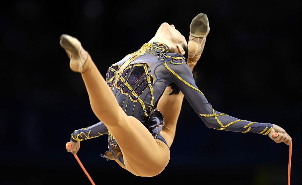 многоборцы на олимпиаде, фото