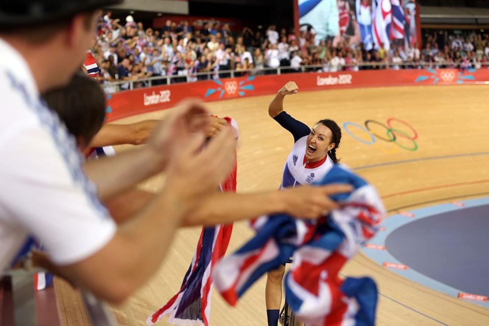 гонка преследования по велоспорту на олимпиаде, фото