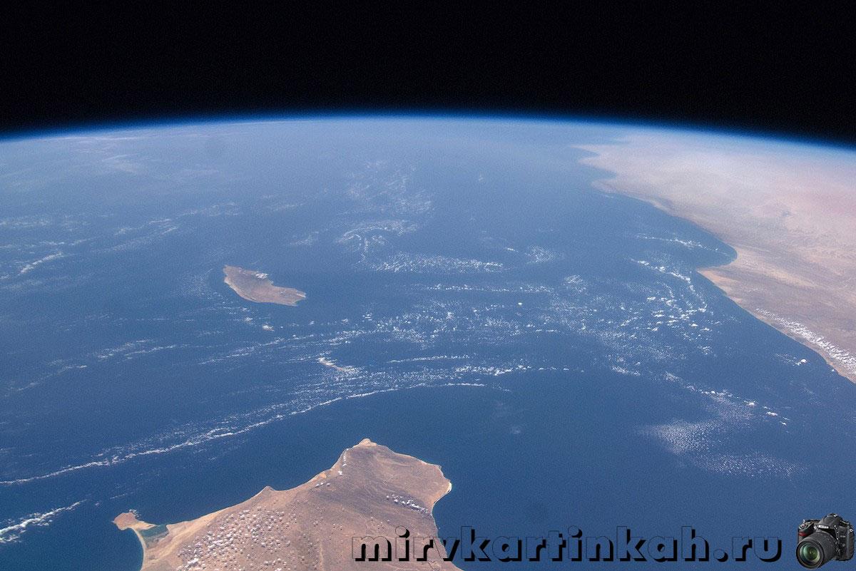 Архипелаг в Индийском океане
