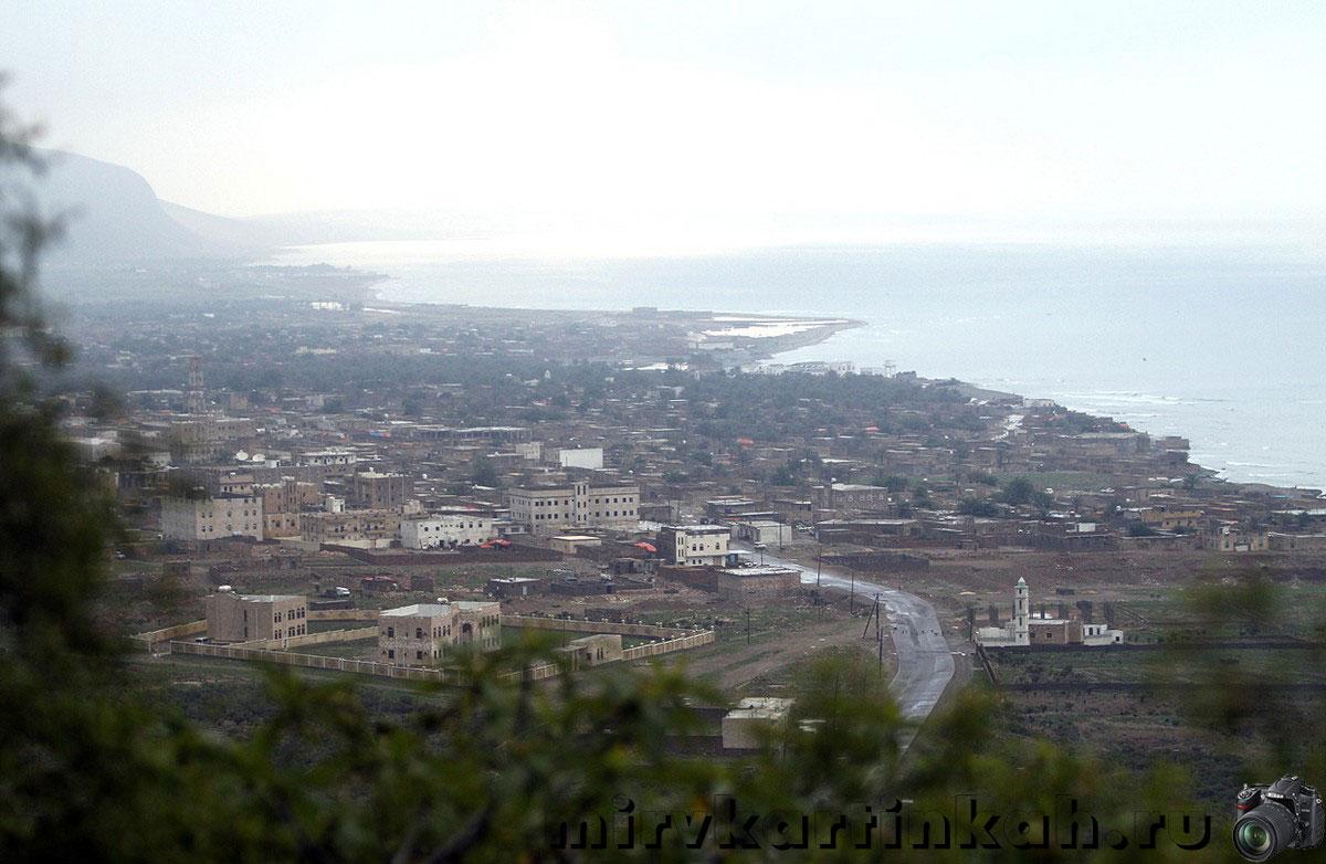 город Hadibu