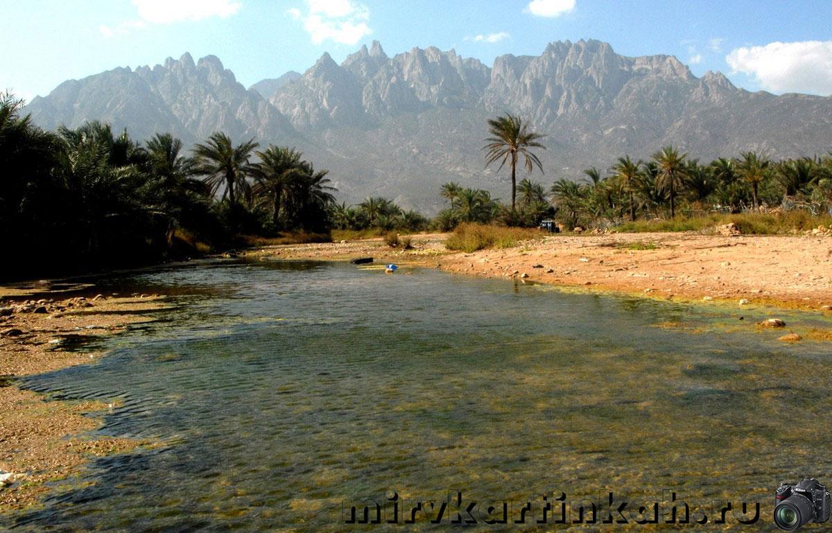 йеменский остров