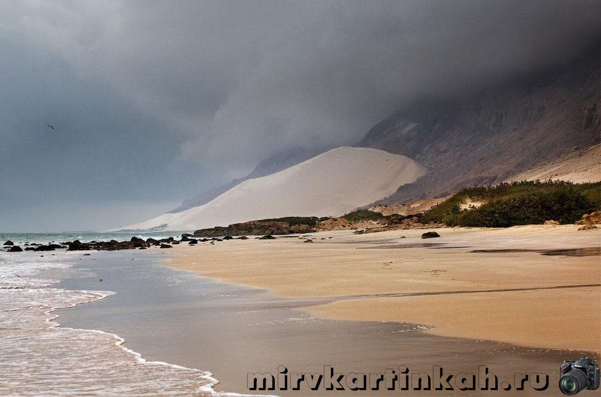 Пляж Archer