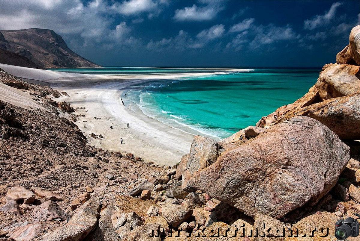 пляж Каланасия