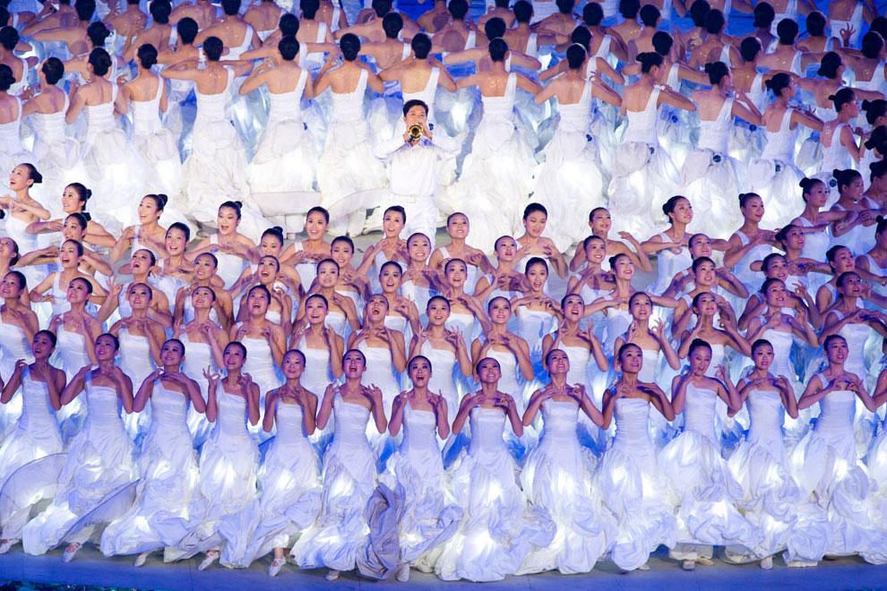 паралимпийские игры 2008 в Пекине, фото