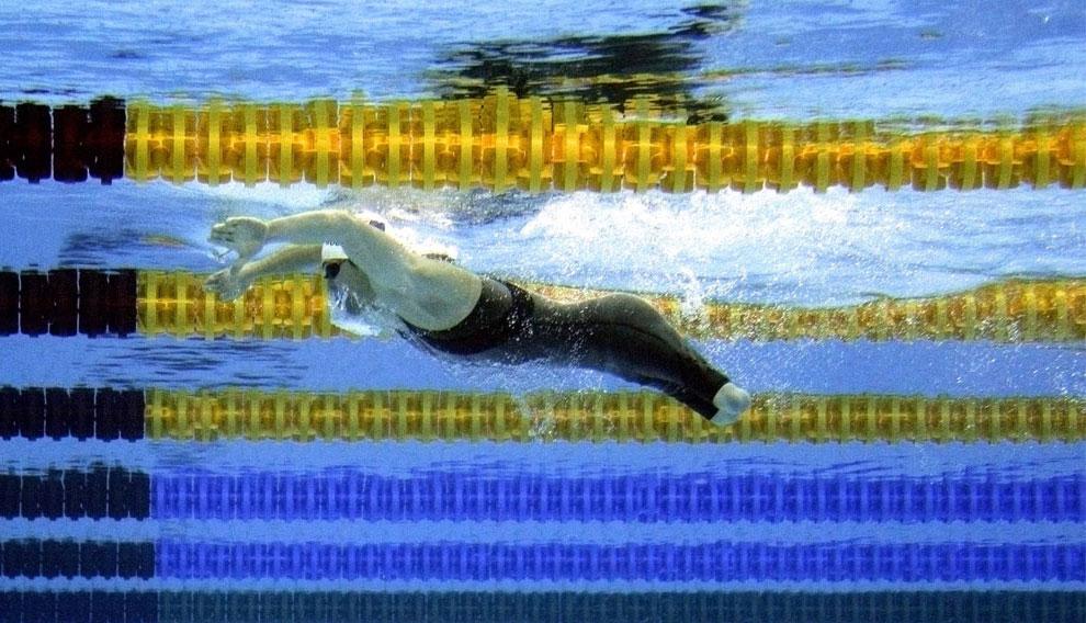 плавцы на паралимпиаде 2008 в Пекине, фото