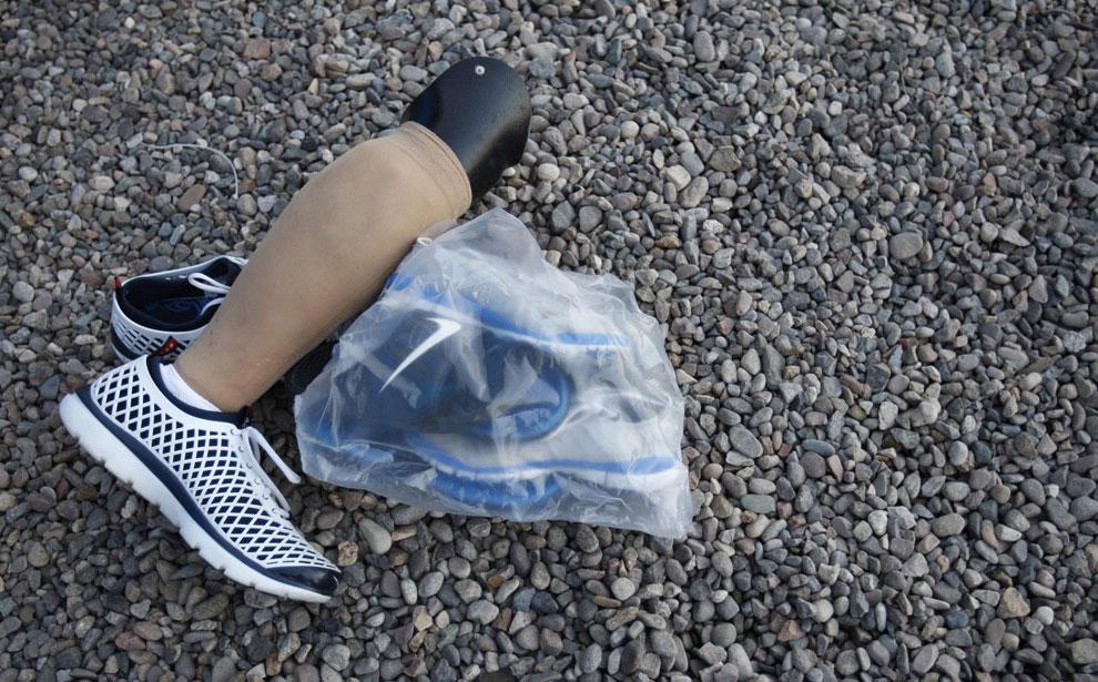 протезы на паралимпиаде, фото