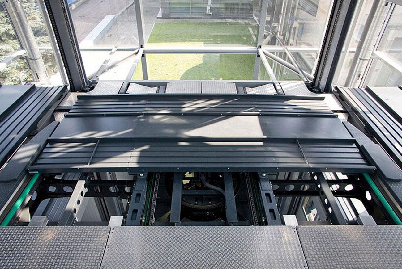 подъемная платформа для авто