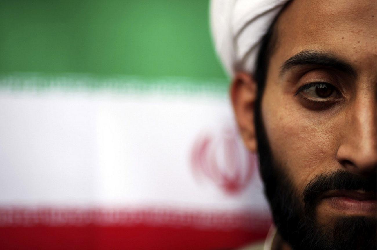 Священнослужитель Ирана