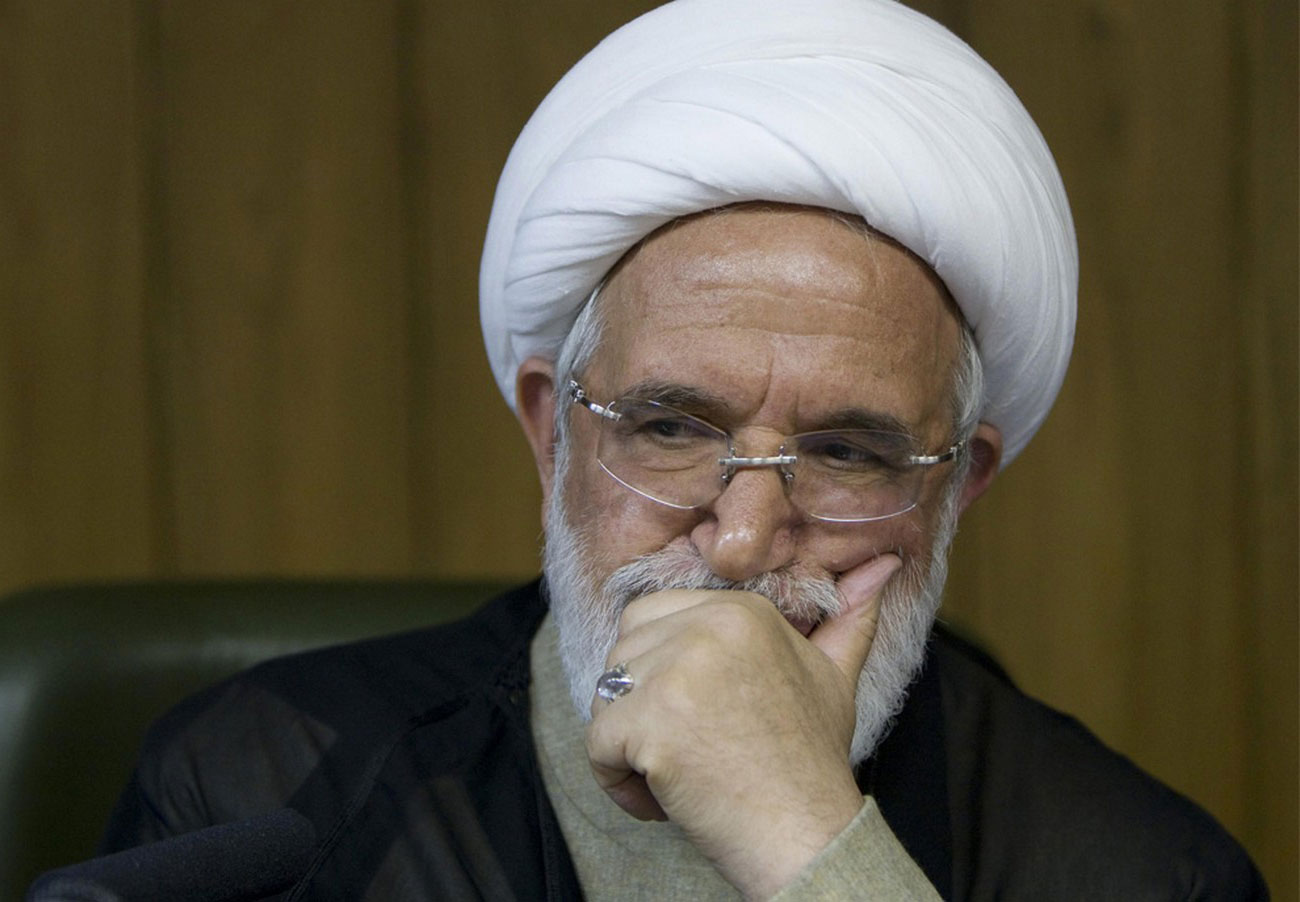Кандидат в президенты Ирана, фото