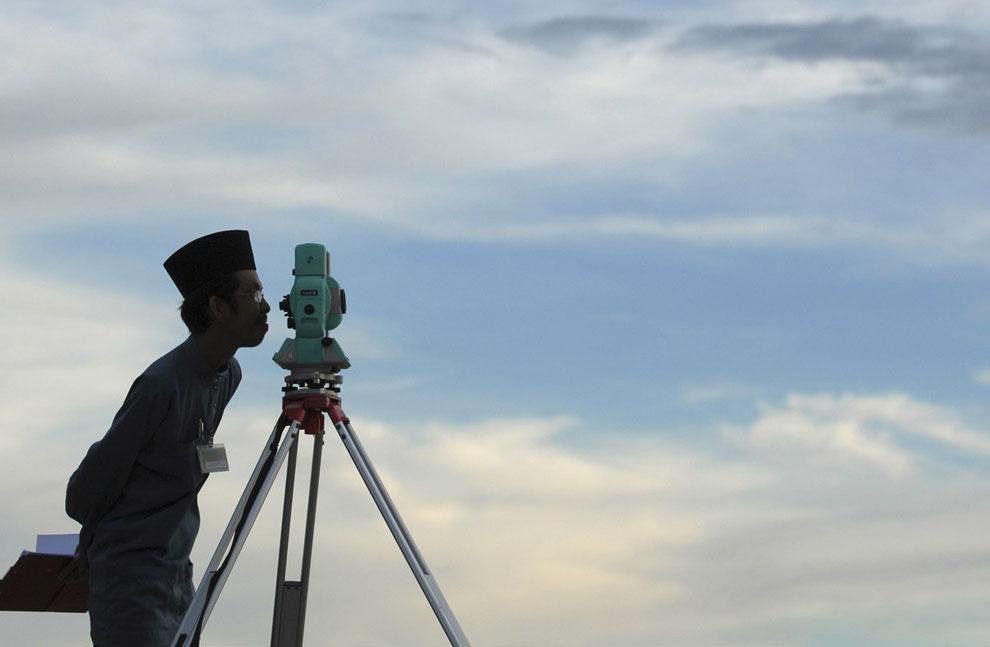 Офицер исламской власти, фото