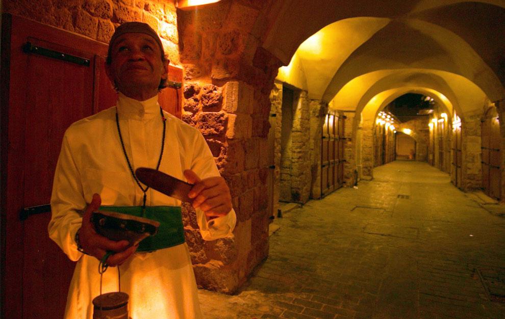 Мохаммед зажигает Фанус в Рамадан, фото