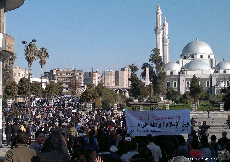 мечеть Халид бин аль Валид