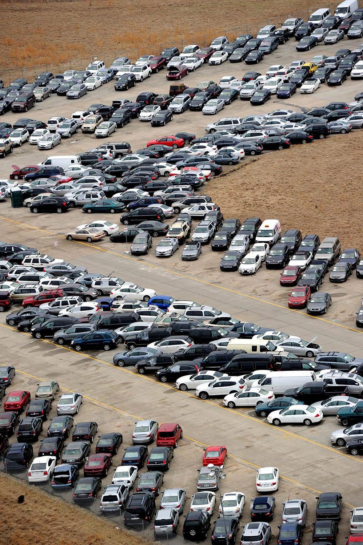 затопленные автомобиле продают с аукциона, фото