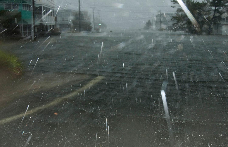 Sandy в штате Делавэр