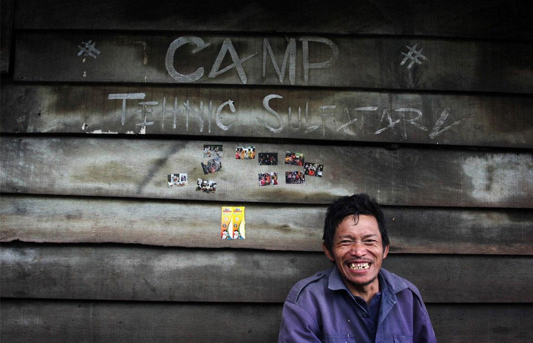 база отдыха в Индонезии, фото