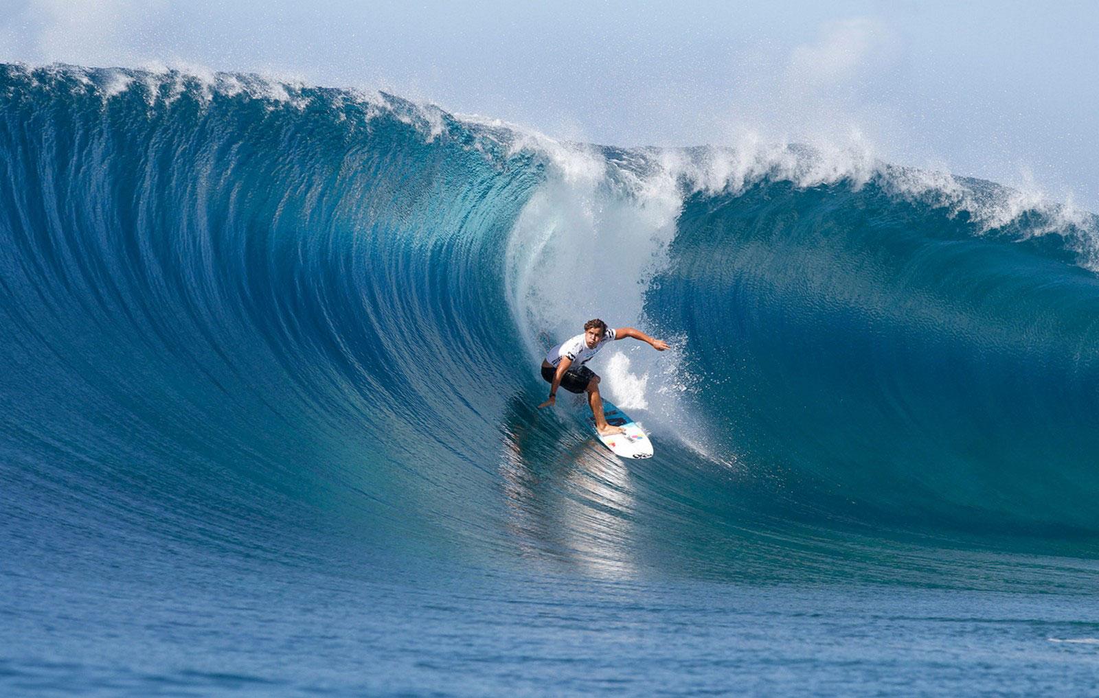 Австралийский серфингис, фото