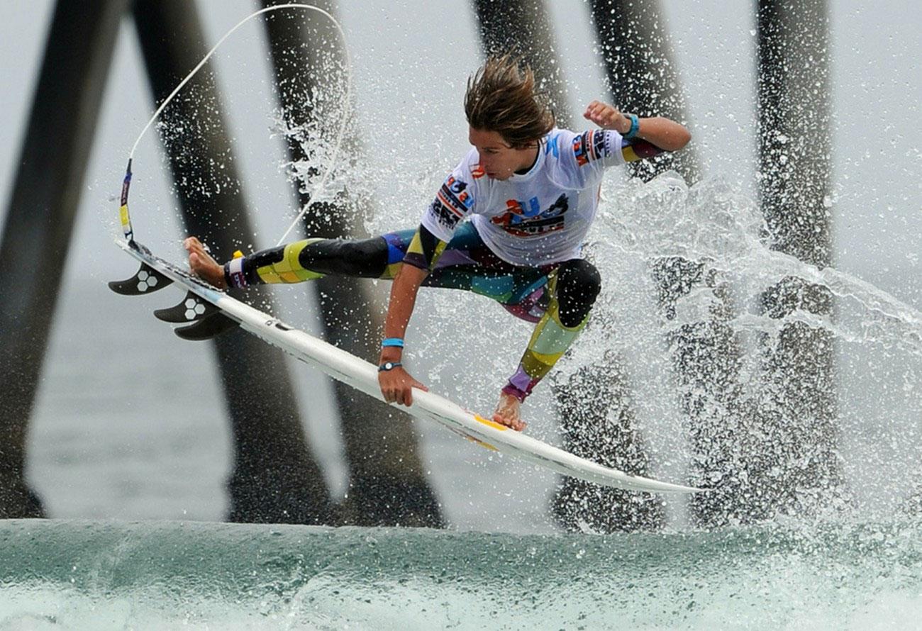 чемпионат США по серфингу, фото