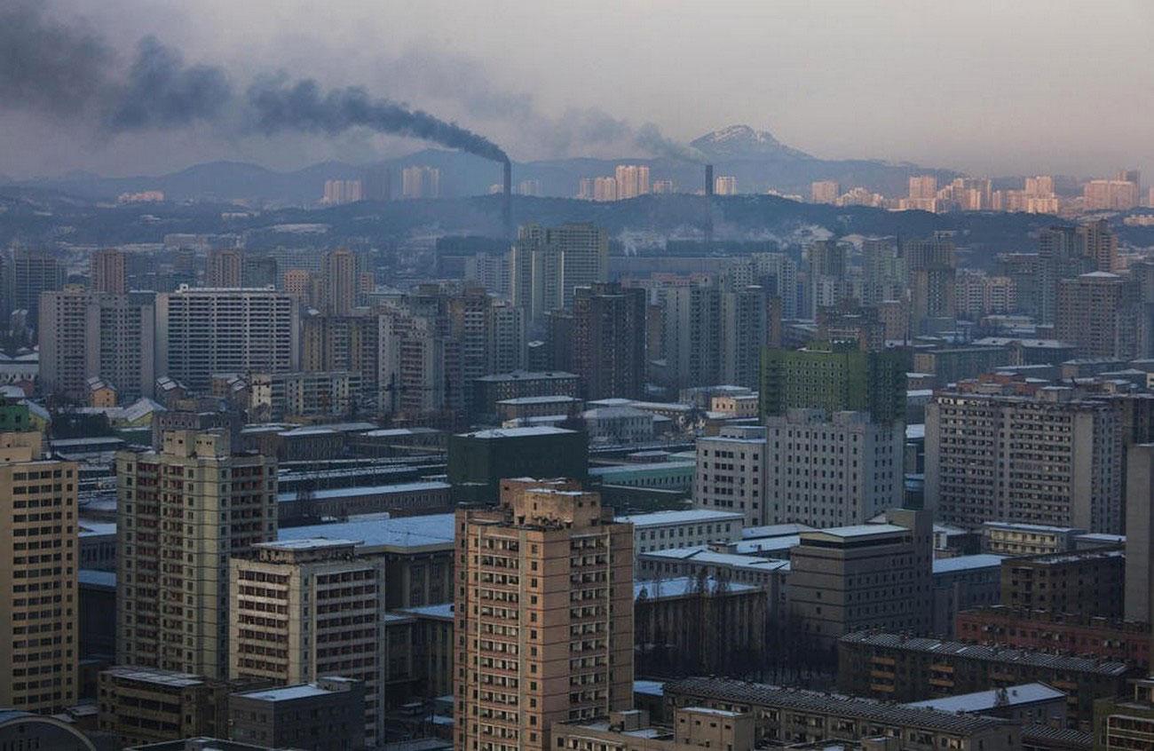 корейский район