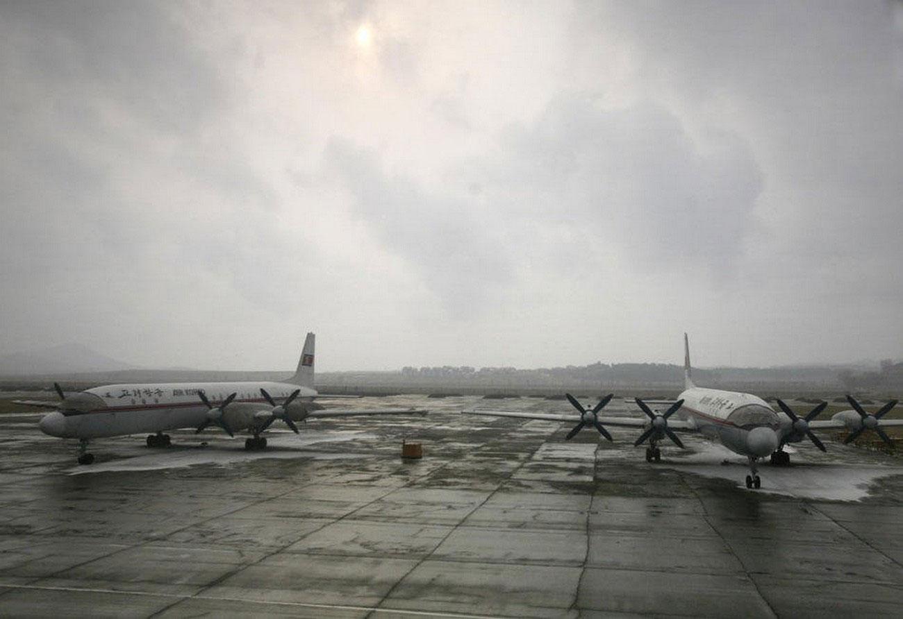 Аэродром, фото