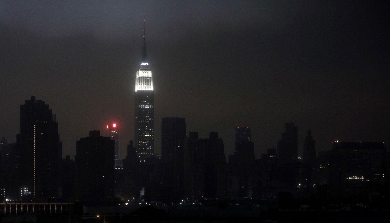 сильнейший шторм Sandy в Америке, фото