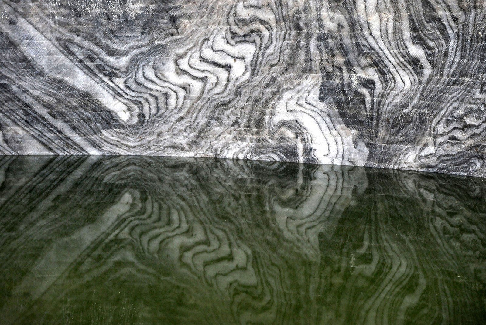 озеро Турде